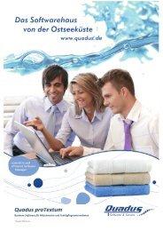 Info - Quadus GmbH