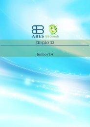EDIÇÃO 32 - Junho/14 - RBCIAMB