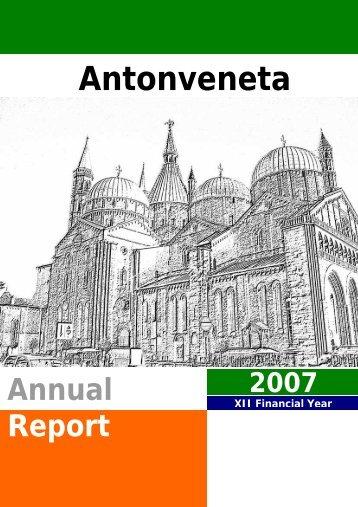 996 - Banca Antonveneta