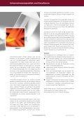 Unternehmensqualität und Excellence - Quality Austria - Seite 2