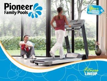 Fitness - Pioneer Family Pools