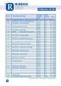 Verkaufsprogramm Juni 2008 - w-reich.eu - Page 4