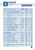 Verkaufsprogramm Juni 2008 - w-reich.eu - Page 7