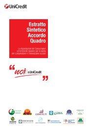 dell'Accordo Quadro - Legaconsumatori.it