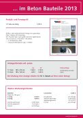 Beton Bauteile 2013 - Seite 3
