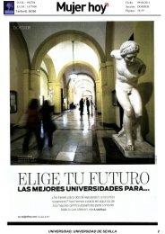 08/04/2011 Noticia publicada en Empresa y Finanzas - OTRI
