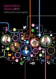 Digital Music Report 2013 - IFPI