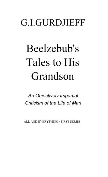 Beelzebubs-Tales-to-His-Grandson-by-G-I-Gurdjieff