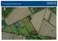Land at Bawdeswell, Reepham, Norfolk, NR20 4RX - Farming