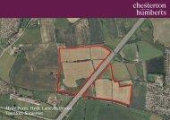 Hyde Farm, Hyde Lane, Bathpool, Taunton, Somerset - Farming