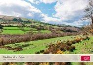 The Edwinsford Estate - Farming