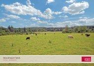 Woodhead Fields - Farming