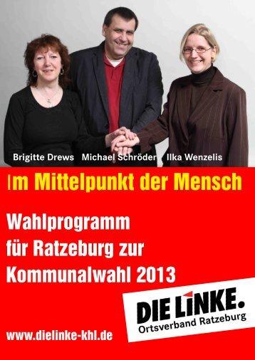 Download - Die Linke - Kreisverband Herzogtum Lauenburg