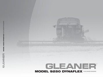Dynaflex Magazines