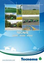 Tecnis 3500-4500 - TRP