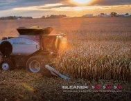 Gleaner S8 Super Series Brochure