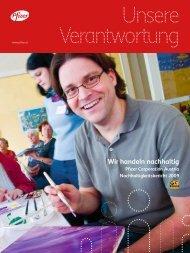 Wir handeln nachhaltig - Quality Austria