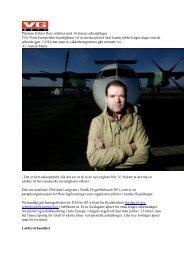 Pilotene frykter flere ulykker med 16-timers arbeidsdager - Dead Tired