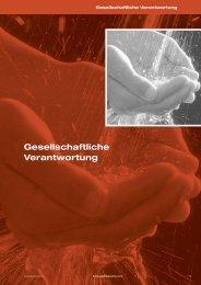 Gesellschaftliche Verantwortung - Quality Austria