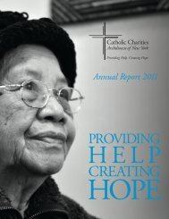 View PDF - Catholic Charities of the Archdiocese of New York