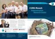 Download (pdf) - Australian Centre for Financial Studies