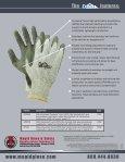 D-ROC Work Gloves - Page 2