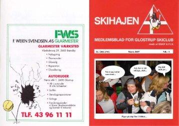 SKIHAJ mar. 07.pdf - Glostrup Skiclub