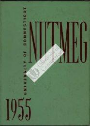 Nutmeg, 1955 - Thomas J. Dodd Research Center - University of ...
