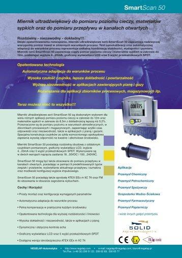 SmartScan 50