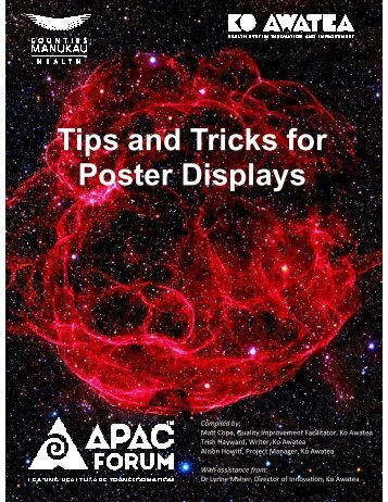 Tips-and-Tricks-for-Poster-Displays-APAC-2015