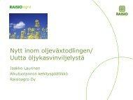 Kalvopohja (.pot) - Powerpoint 2003 - Slf