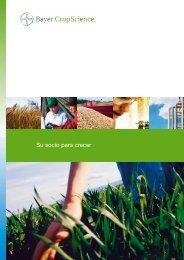 Perfil de la Empresa - Bayer CropScience Mexico