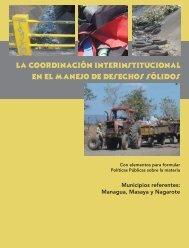 Manual CIDS - Instituto Nicaragüense de Fomento Municipal