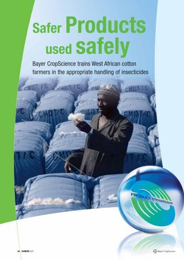 Download: ( 473 KB pdf) - Bayer CropScience Mexico