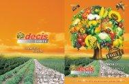 DECIS Polinizadores - Bayer CropScience Mexico