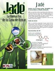 Imidacloprid - Bayer CropScience Mexico