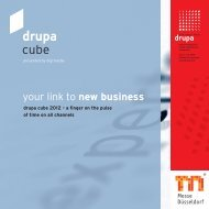 your link to new business - Drupa
