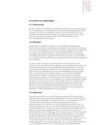 conclusies en aanbevelingen - College bescherming ...