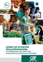 Un réseau spécifique et de proximité dédié aux Professionnels.