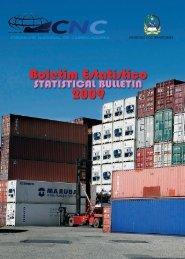 CNC_Boletim Estatístico de 2009 (alta resolução).pdf - CNC Angola