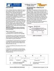 description air separator - principle of operation - SPX Transformer ...