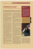 búcsúzó bálozók színház a közgyûlésen - Savaria Fórum - Page 3