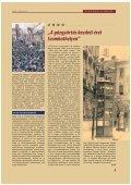 búcsúzó bálozók színház a közgyûlésen - Savaria Fórum - Page 5