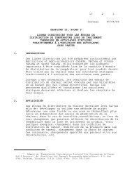 PDF (44 ko ) - Agence canadienne d'inspection des aliments