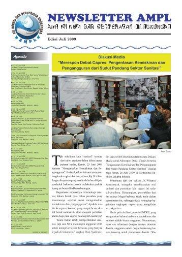 Edisi Juli 2009 - Digilib