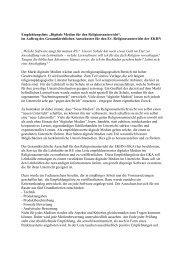 """Empfehlungsliste """"Digitale Medien für den ... - RPI der EKHN"""