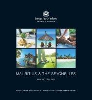 Beachcomber Tours 2012.pdf - Travel Club Elite