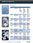 EXPANDED PRODUCT LINE - Slideways, Inc. - Page 6