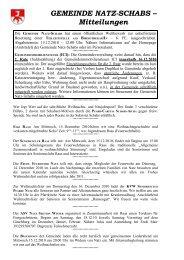 Pfarrbrief Nr. 49/2010 (177 KB) - .PDF