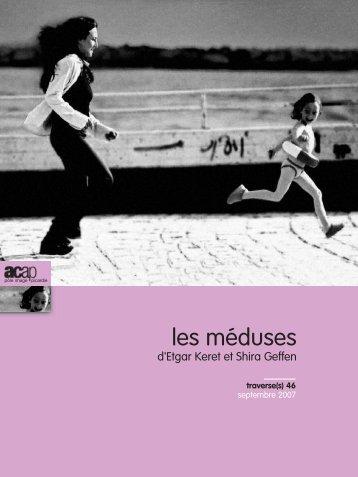 """n°46 : """"Les Méduses"""" - ACAP • Cinéma • Pôle Image Picardie"""